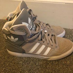 Adidas High top Classics